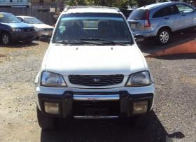 Daihatsu Terios 1998 super carro en venta