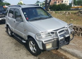Daihatsu Terios 2000