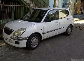Daihatsu Terios 2002 super carros en venta