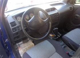 Daihatsu Terios 2004 super carro en venta