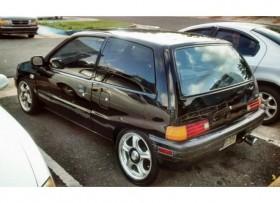 Daihatsu charade 1990 1′500