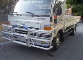 Daihatsu delta 2003 Perfectas condiciones