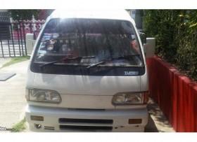 Daihatsu guaguita de la mas alta calidad