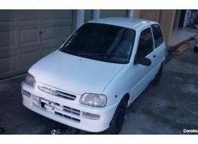 Daihatsu mira 99 mecanica