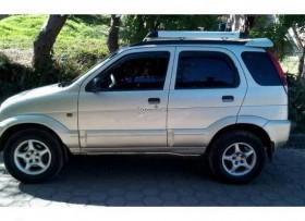 Daihatsu terios gris 04