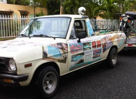 Datsun  1994