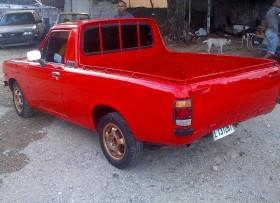 Datsun 1200 1997