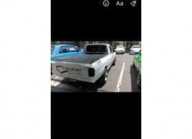 Datsun 1200 86 CAMA LARGA