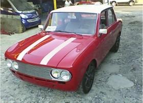 Datsun 1968 exelente estado