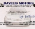 Dayelis Motors