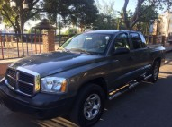 De oportunidad Vendo Dodge Dakota Excelentes Condiciones