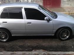 De Oportunidad Toyota Starlet 2000