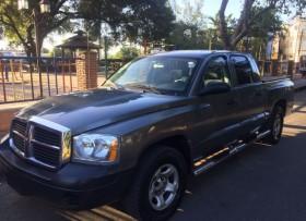 De oportunidad Vendo Dodge Dakota Excelentes Condiciones
