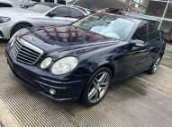 Disponible Mercedes Benz E240 Amg Package nuevo