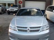 Dodge Avenger2012