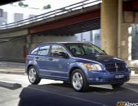 Dodge Caliber 2008 Sxt 2007