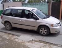 Dodge Caravan 2007sxt