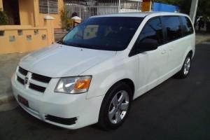 Dodge Caravan 2009