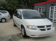Dodge Caravan LE 2006