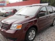 Dodge Caravan SE 2009