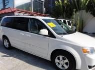 Dodge Caravan SXT 2010
