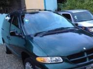 Dodge Caravan1996