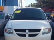 Dodge Caravan2007