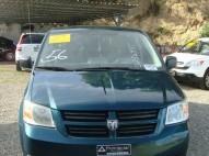 Dodge Caravan2009