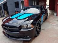 Dodge Challenger RT 2014