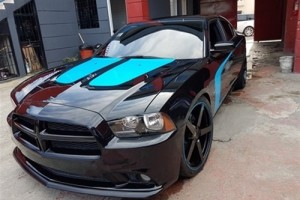 Dodge Challenger RT 2014