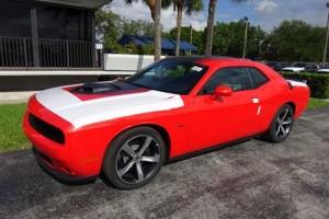 Dodge Challenger RT 2017