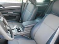 Dodge Challenger2009