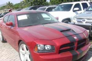 Dodge Charger2006