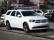 Dodge Durango Limited 2017