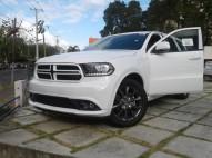 Dodge Durango Limited 2017