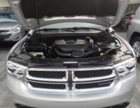 Dodge Durango SLT 2011