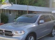 Dodge Durango SLT 2014