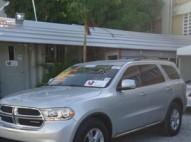 Dodge Durango2011