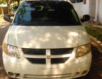 Dodge Gran Caravan 2006