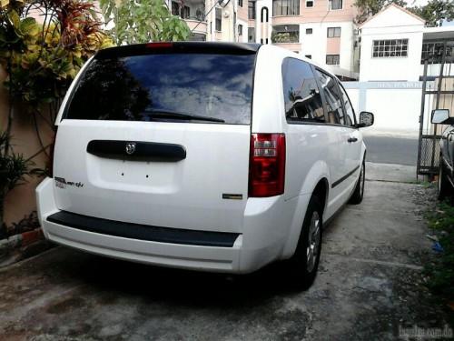 Dodge Gran Caravan 2008 Rd39000000
