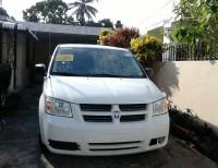 Dodge Gran caravan 2008 RD390000 00