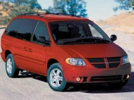 Dodge Grand Caravan 2005 full con dvd
