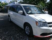 Dodge Grand Caravan 2011