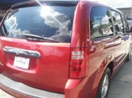 Dodge Grand Caravan LE 2008