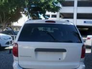 Dodge Grand Caravan S E 2007
