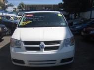 Dodge Grand Caravan S E 2010