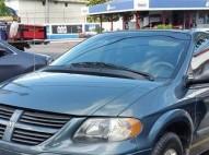 Dodge Grand Caravan2006