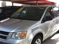 Dodge Grand Caravan2010