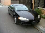 Dodge Intrepid 2002 105000 Neg