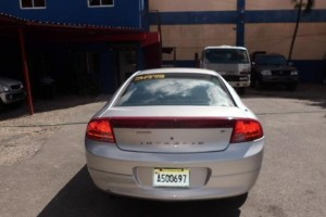 Dodge Intrepid2004